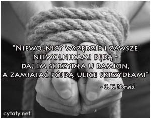 niewolnik, niewolnicy