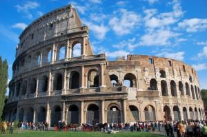 rzym-colisee