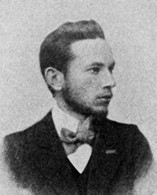 Staff Leopold poeta polski