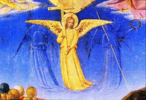 ange fra angelico