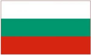 flaga Bulgaria